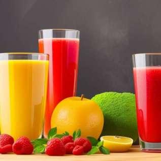 10 מזונות כדי לטהר את הגוף לאחר חריגות