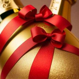 Cung cấp và chúc mừng sức khỏe của bạn với rượu sâm banh