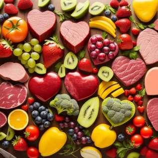 あなたを癒す7つの食べ物