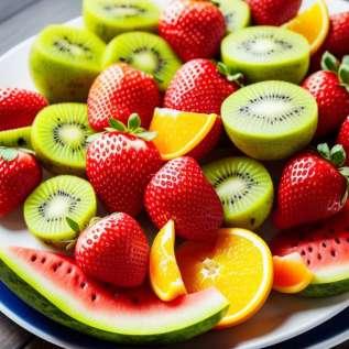 5 hedelmää, jota sinun tulee välttää, jotta ei saada painoa