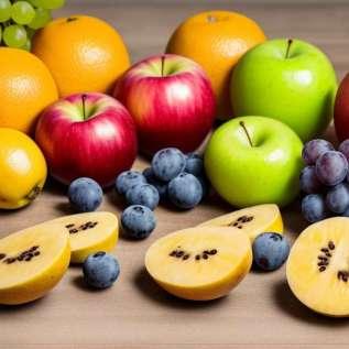 פירות הגורמים לדלקת