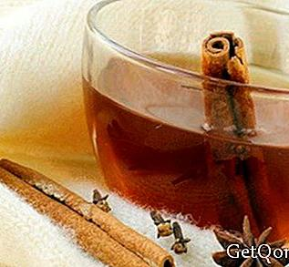 Benefits of cinnamon in health