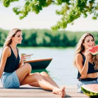 לשלוט על המשקל שלך בצורה מתוקה!