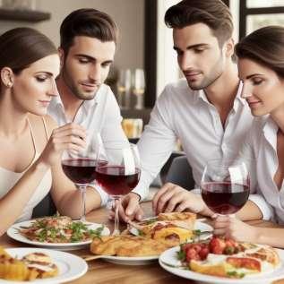 Alus dzeršana ir labākais aphrodisiac, mēs dodam jums 4 iemeslus ...