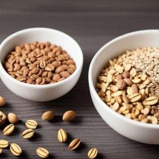 Top 10 szénhidrát, amely segít elveszíteni a zsírt