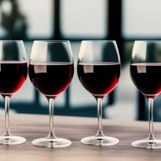 Fotogalerii: 10 põhilist sammu punase veini maitsmiseks