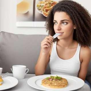 היתרונות של אכילת מזון גולמי