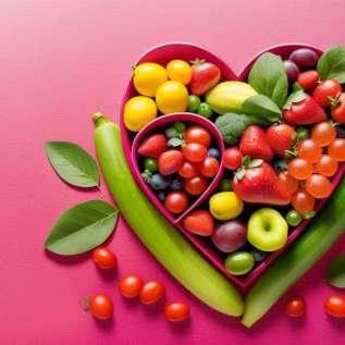 Vitamines qui empêchent une crise cardiaque