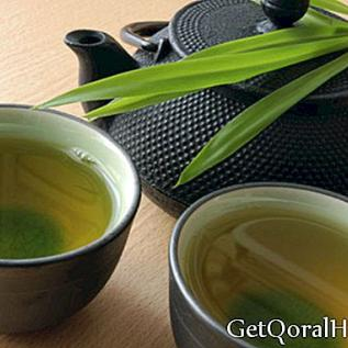 Green tea vs cancer