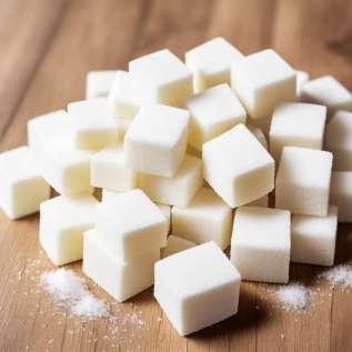 Cukr na léčbu ran a vředů