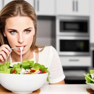 10 PALEO piring untuk mengurangkan berat badan (Foto)