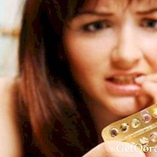 Мексико има слабо знање о контрацептивним средствима