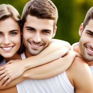 Ia mencapai persekitaran yang sihat bagi warga tua