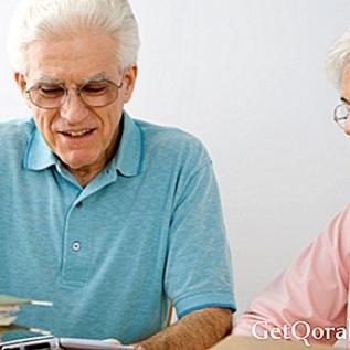 كبار السن سيعملون في تعداد 2010