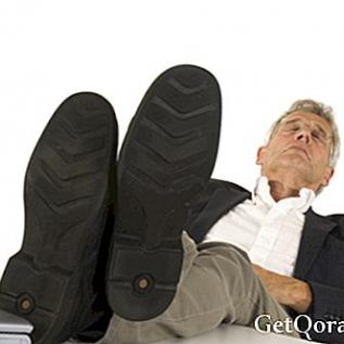 Gumové boty jsou nejlepší pro seniory