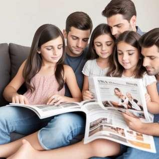 5 conseils pour vivre avec vos petites-filles et petits-enfants