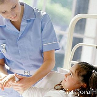 Votre enfant souffre de déshydratation?