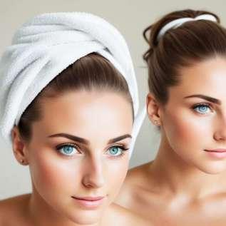 Rūpinkitės savo plaukais ... ir savo sveikata
