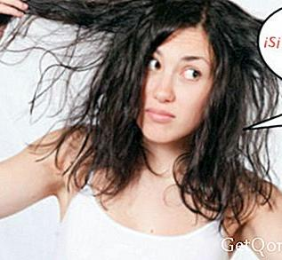 Photos: Best home treatments vs dry hair