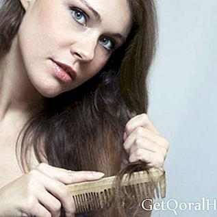5 نصائح لتجنب عقدة في شعرك