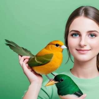 Daba par labu jūsu matiem