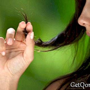 Naturen til fordel for dit hår