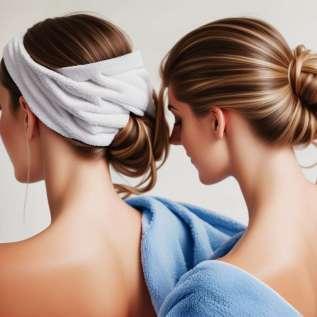 あなたがあなたの髪の毛で避けるべきである4つの「一般的な」間違い