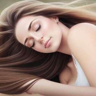 10 Möglichkeiten, Ihr Haar zu Weihnachten zu hydrieren