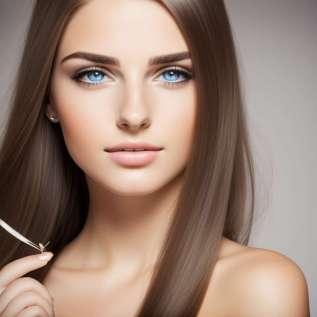 Производи који оштећују косу