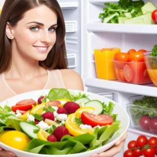 Cinco soluções de beleza em sua geladeira