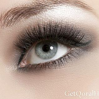 Des problèmes avec vos sourcils?