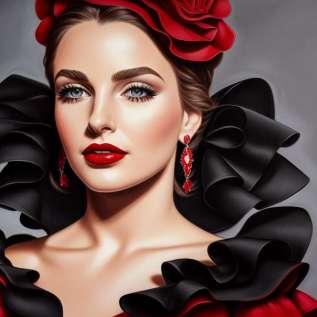 4 savjeta za šminku za okruglo lice