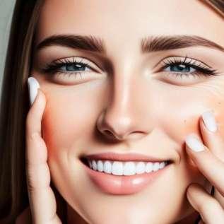 Dites adieu à l'acné!