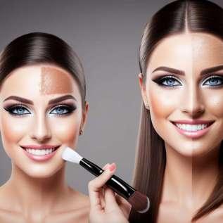 Makeup regler som du kan ignorere