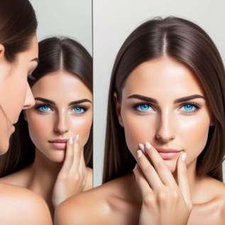 Energie, která poškozuje vaši pokožku