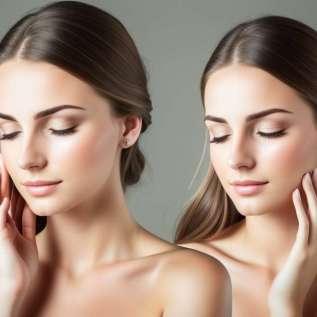 Kaip turėti sveiką odą?