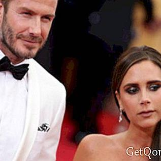 1. Victoria i David Beckham