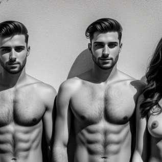1. Woody Allen
