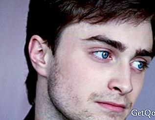 Daniel Radcliffe decides to leave alcohol