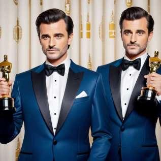 Blestemul de a câștiga un Oscar?