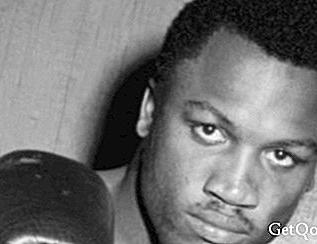 Joe Frazier perd son combat contre le cancer