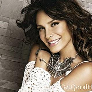 Lorena Rojas stirbt an Leberkrebs