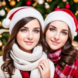 5 zdravih daril za božič
