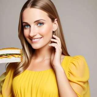 あなたの食べ物を測定するための5つのヒント