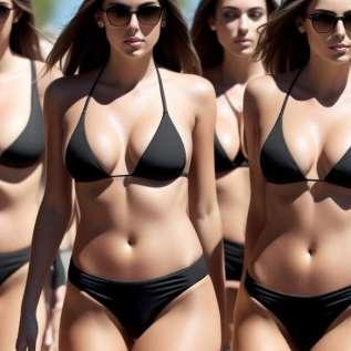 #BodyLove, die natürliche Körperkampagne für Frauen