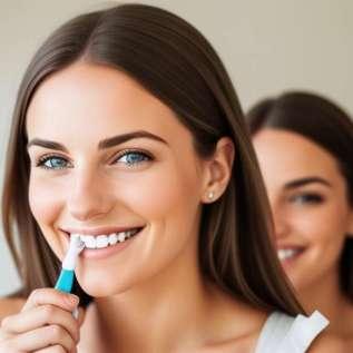 Ja jūs nesatīriet zobus 2 dienas, tas notiek ar jums
