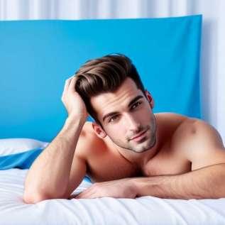 Tempat tidur surya menghasilkan kecanduan