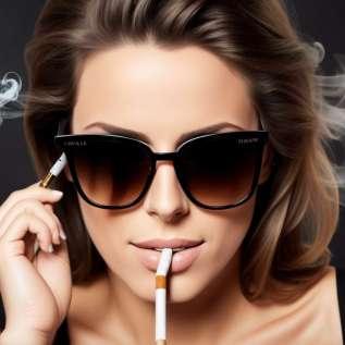 Smegenys, kaltos dėl tabako priklausomybės?