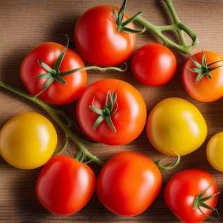 Fotogalleri: Matvarer som beskytter deg mot mage kreft
