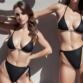 10 tips til at skjule dit brede talje